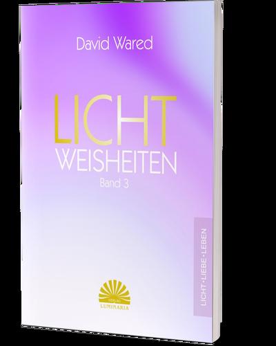 LB Verlag Lichtweisheiten Band 3