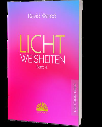 LB Verlag Lichtweisheiten Band 4