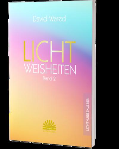 LB Verlag Lichtweisheiten Band 2