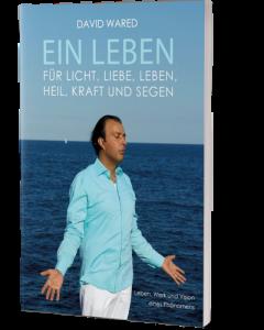 LB Verlag David Wared Ein Leben