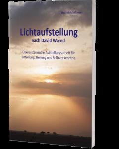 LB Verlag Lichtaufstellung David Wared von Mechthild Assmann