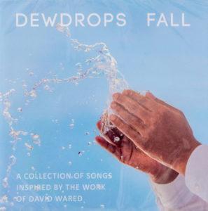 LB Verlag CD Cover DEWDROPS FALL