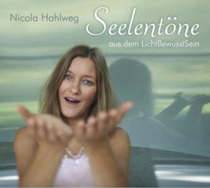 LB Verlag CD-Cover Heiltönen Nicola