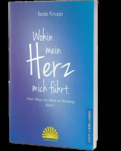 LB Verlag Beate Knopp - Wohin mein Herz mich führt